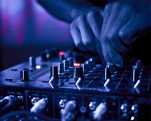 DJ services edmonton