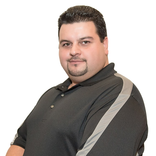 Andre Edmonton DJ
